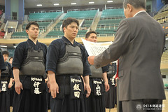 60th KANTO Corporations and Companies KENDO Tournament_089