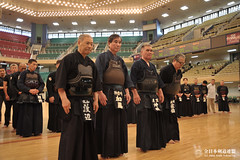 40th All Japan KOREISHA BUDO TAIKAI_072