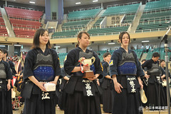 60th KANTO Corporations and Companies KENDO Tournament_097