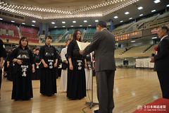 60th KANTO Corporations and Companies KENDO Tournament_100