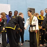 Deputy Master Andrew Tipson's 4th Degree Black Belt Ceremony