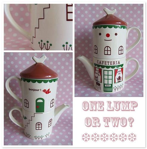 Decole - Tea 4 One Cafe