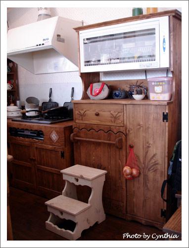 小鹿的廚房-1