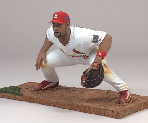 pujols figure of McFarlane's