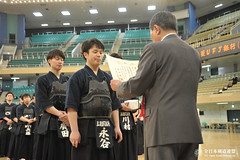 60th KANTO Corporations and Companies KENDO Tournament_088