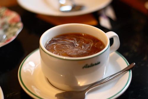 台北老咖啡廳-明星咖啡廳