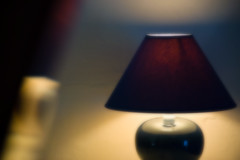 Blue Lamp (by dopiaza)
