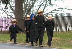 Amish Children photo by rici0322