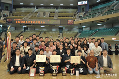 60th KANTO Corporations and Companies KENDO Tournament_107
