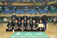 60th KANTO Corporations and Companies KENDO Tournament_104
