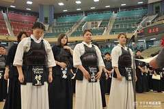 60th KANTO Corporations and Companies KENDO Tournament_098