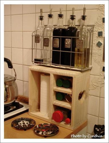 廚房的迷你櫃之2