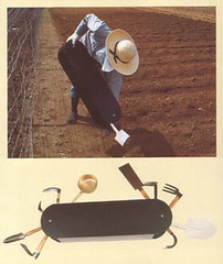 Jap Invention (Gardening Tool)