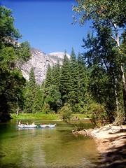Yosemite National Park, California photo by RuthannOC