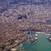 Catania al decollo