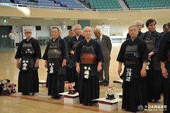 40th All Japan KOREISHA BUDO TAIKAI_076