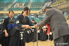 60th KANTO Corporations and Companies KENDO Tournament_096