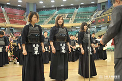 60th KANTO Corporations and Companies KENDO Tournament_099