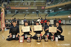 60th KANTO Corporations and Companies KENDO Tournament_106