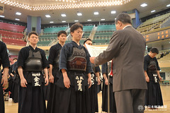 60th KANTO Corporations and Companies KENDO Tournament_090