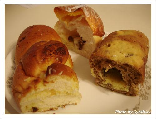 神旺大飯店‧普諾麵包坊之3