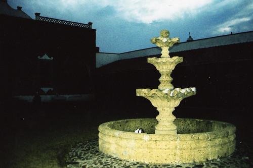 Fuente (by El Pelos Briseño)