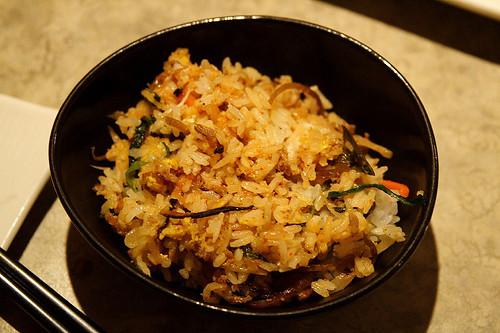 石鍋拌飯 (by Audiofan)