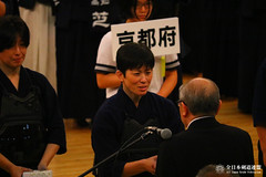 10th All Japan Interprefecture Ladies Kendo Championship_1217