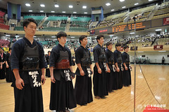 66th All Japan University KENDO Championship_146