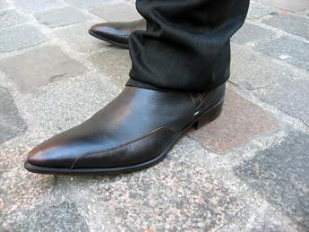 Jeans sociaux