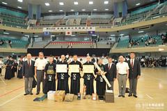 53rd All Japan DOJO Junior KENDO TAIKAI_099