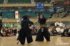 53rd All Japan DOJO Junior KENDO TAIKAI_082
