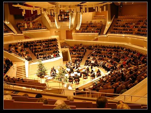 柏林愛樂交響樂團