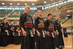 40th All Japan KOREISHA BUDO TAIKAI_073