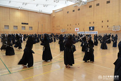 51st National Kendo Tournament for Students of Universities of Education_086