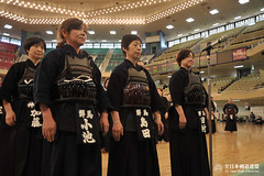 40th All Japan KOREISHA BUDO TAIKAI_080