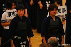 10th All Japan Interprefecture Ladies Kendo Championship_1215