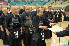 40th All Japan KOREISHA BUDO TAIKAI_079