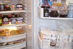 What's in your fridge? (Day 042)
