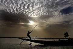 river niger 01 photo by davidclifford