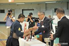 53rd All Japan DOJO Junior KENDO TAIKAI_086