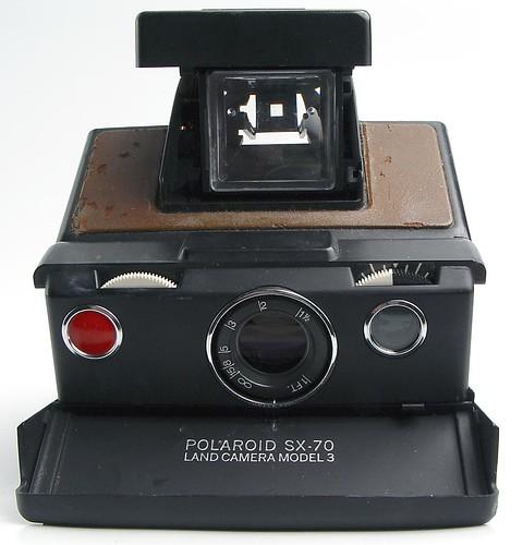 SX-70 Model 3