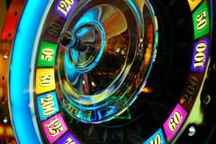 Unlucky Wheel