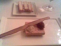 Ondine's Appetiser