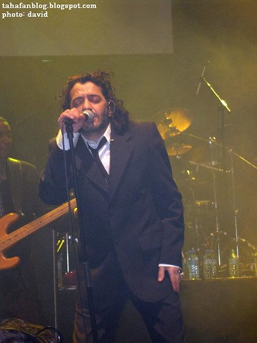 Rachid Taha London 27th Nov.2005 2