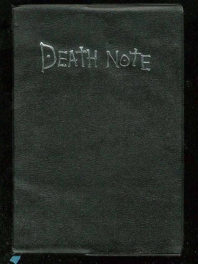 真的是筆記本,預定拿來寫寫遊戲攻略XD