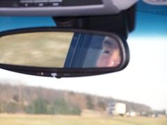 RearView Driver