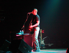 Bob Mould at First Avenue - 5/18/04