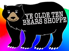ten bears shoppe
