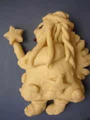 Kulinarischer Adventskalender #6 - Engel
